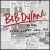 Bob Dylan (밥 딜런) - The Real Royal Albert Hall 1966 Concert (1966년 리얼 로열 앨버트 홀 콘서트) [2CD]