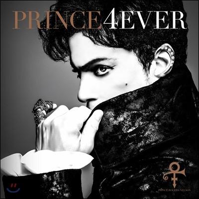 Prince (프린스) - 4EVER (포에버: 베스트 앨범) [Deluxe Edition]