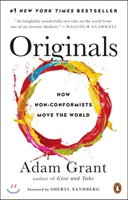 Originals (International Edition)
