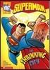 Capstone Heroes(Superman) : The Shrinking City