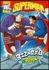 Capstone Heroes(Superman) : Bizarro is Born!