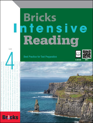 Bricks Intensive Reading 4 : Student Book