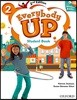 Everybody Up 2 : Student Book with CD, 2/E