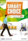 Smart Choice Starter : Student Book with Online Practice, 3/E