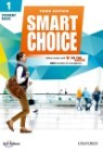 Smart Choice 1 : Student Book with Online Practice, 3/E