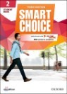Smart Choice 2 : Student Book with Online Practice, 3/E