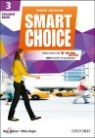 Smart Choice 3 : Student Book with Online Practice, 3/E