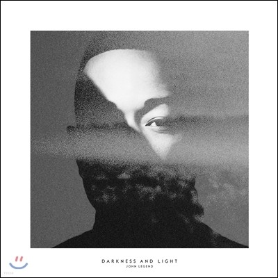 John Legend (존 레전드) - Darkness and Light [Deluxe Edition]