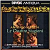 Giuliano Carmignola 비발디: 사계 - 줄리아노 까르미뇰라 (Vivaldi : The Four SeasonsㆍConcerti RV551 & 128 : Sonatori De La Gioiosa Marca)