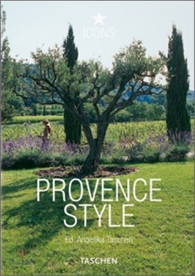 [Taschen 25th Special Edition] Provence Style