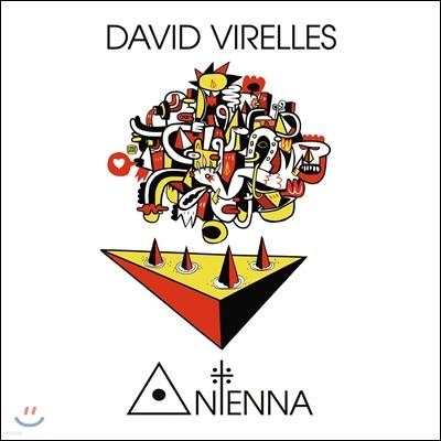 David Virelles (데이빗 비렐리스) - Antenna (안테나) [EP]