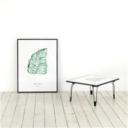 갤러리 테이블 [L] (4종 택1)