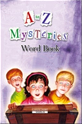 A to Z Mysteries : Word Book