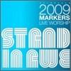 마커스 라이브 워십 2집 - 주님앞에 (2009 Markers Worship - Stand in Awe)