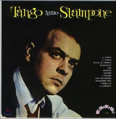 Atilio Stampone (아틸리오 스탐포네) - Renovadores Del Tango