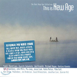 This Is New Age - The Best New Age Collection