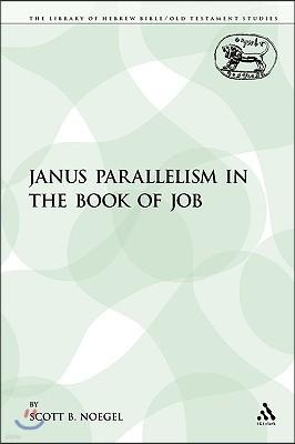 Janus Parallelism in the Book of Job