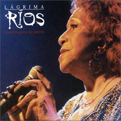 Lagrima Rios - Cancion Para Mi Pueblo