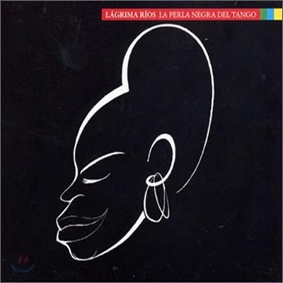 Lagrima Rios - La Perla Negra Del Tango