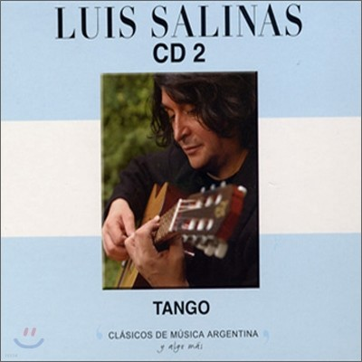 Luis Salinas - Tango