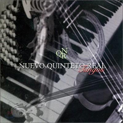 Nuevo Quinteto Real - Tangos