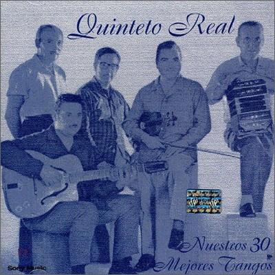 Quinteto Real - Nuestros 30 Majores Tangos
