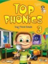 Top Phonics 3 : Student Book