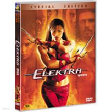[DVD] Elektra - 엘렉트라 SE (미개봉)