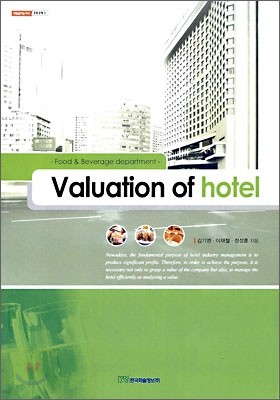 Valuation of Hotel