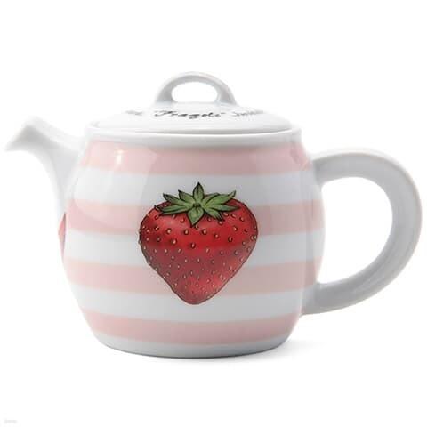 안캅 딸기 티포트(350ml)