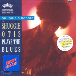 Shuggie Otis - Shuggie's Boogie: Shuggie Otis Plays The Blues