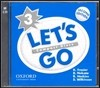 Let's Go 3 : CD (2nd Edition)