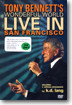 Tony Bennett's : Wonderful World Live In San Francisco