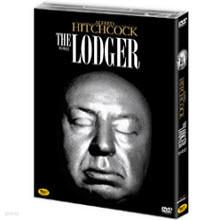 [DVD] The Lodger - 하숙인 (미개봉)