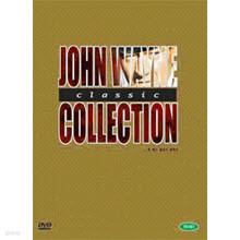[DVD] John Wayne Classic Collection - 존웨인 클래식 콜렉션 (3DVD/미개봉)