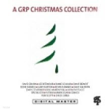 V.A. - A GRP Christmas Collection (2CD/Digipack)