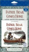 [I Can Read] Level 1-05 : Father Bear Comes Home (Book & CD)