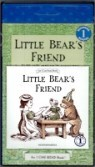 [I Can Read] Level 1-10 : Little Bear's Friend (Book & CD)