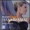 Diana Damrau 모차르트 : 오페라 아리아와 콘서트 아리아 - 디아나 담라우 (Mozart : Donna)