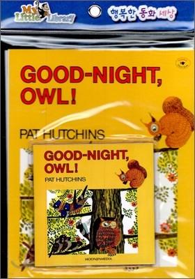 Pictory Set Step 2-06 : Good-Night, Owl! (Paperback Set)