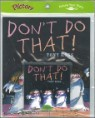 My Little Library Step 2 : Don't Do That! (Paperback Set)