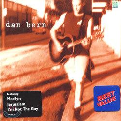 Dan Bern - Dan Bern