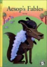 Compass Classic Readers Level 1 : Aesop's Fables (Book+CD)