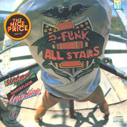 P.Funk All-Stars - Urban Dancefloor Guerillas