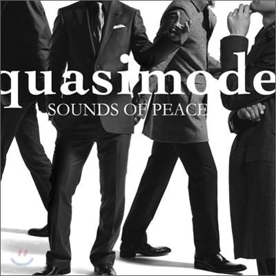 Quasimode - Sounds Of Peace