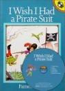 My Little Library Step 1 : I Wish I Had a Pirate Suit (Paperback Set)