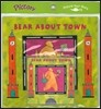 My Little Library Pre-Step : Bear About Town (Paperback Set)