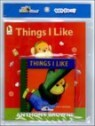 My Little Library Pre-Step : Things I Like (Paperback Set)