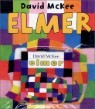 My Little Library Step 2 : Elmer (Paperback Set)