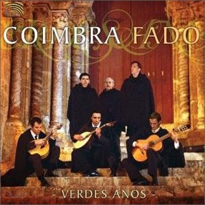 Vedes Anos - Coimbra Fado